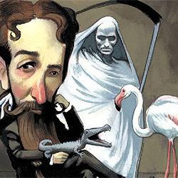 La insolación, de Horacio Quiroga